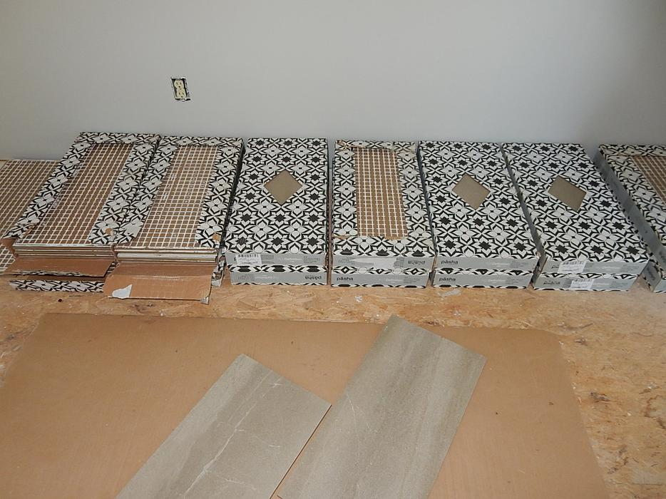 Brand New 12 Quot X 24 Quot Quality Ceramic Floor Tile Saanich