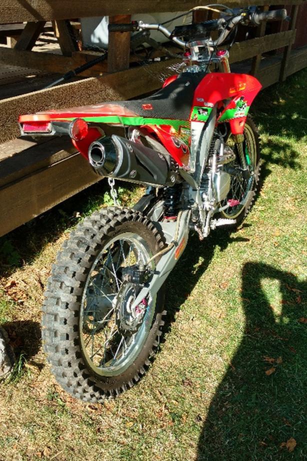  Log In needed $2,000 · 2000 obo 250 4stroke electric start very low hrs  15 20