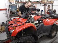 ATVs for Sale in Saskatoon, SK - MOBILE
