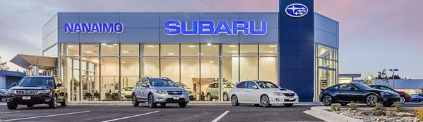 Subaru Service Manager