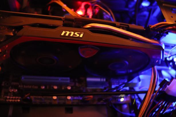 Cheap High-end Gaming PC, i5-2500, R9 270X, 60GB SSD, 1TB