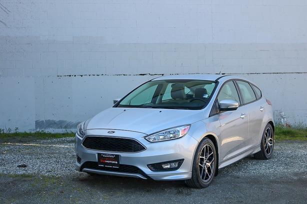 2015 Ford Focus SE Hatchback - ON SALE! - 32,*** KM!