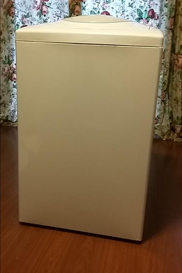 Kenmore 2.1 cu. ft. Compact Portable Top-Load Washer