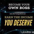 Work Less,Live More Generate Income Online