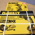 DEWALT MILWAUKEE LIQUIDATION AUCTION MONDAYS 6:30PM