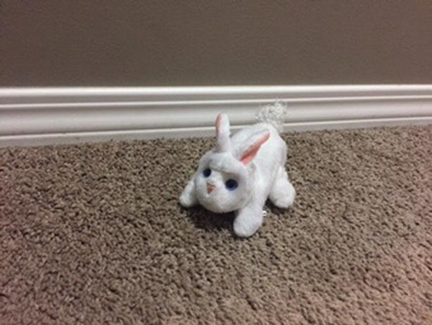 FurReal Friends Bunny