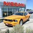 2008 Ford Mustang V6