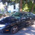 $1900 OBO 2004 Pontiac Sunfire SL, 2 Dr, 4 cylinder