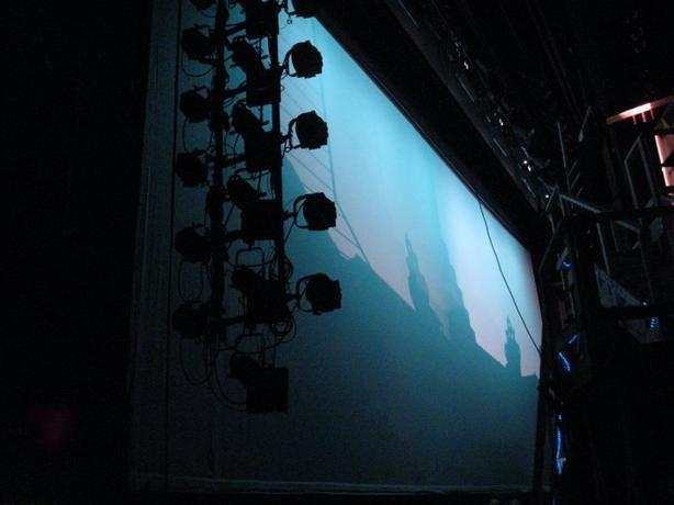Lighting & Sound Production