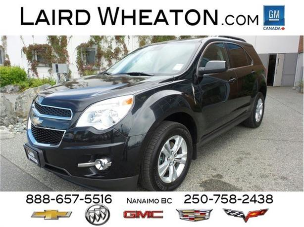 2014 Chevrolet Equinox LT AWD, Back-Up Camera