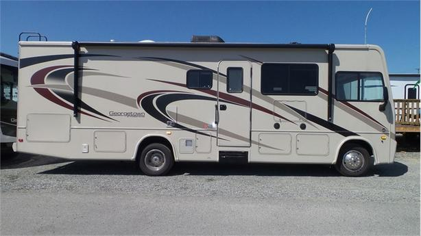 2018 Forest River Georgetown 3 Series 31B3 -