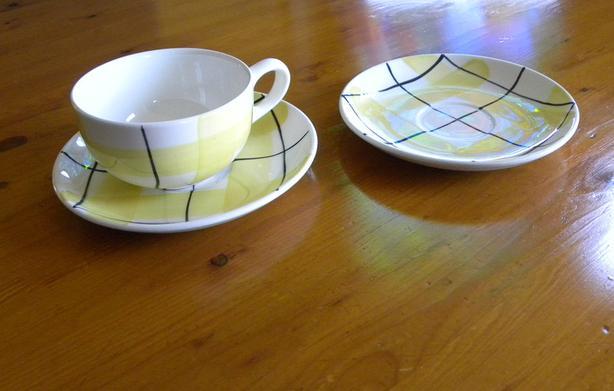 MEDALTA HYCROFT TEA CUP