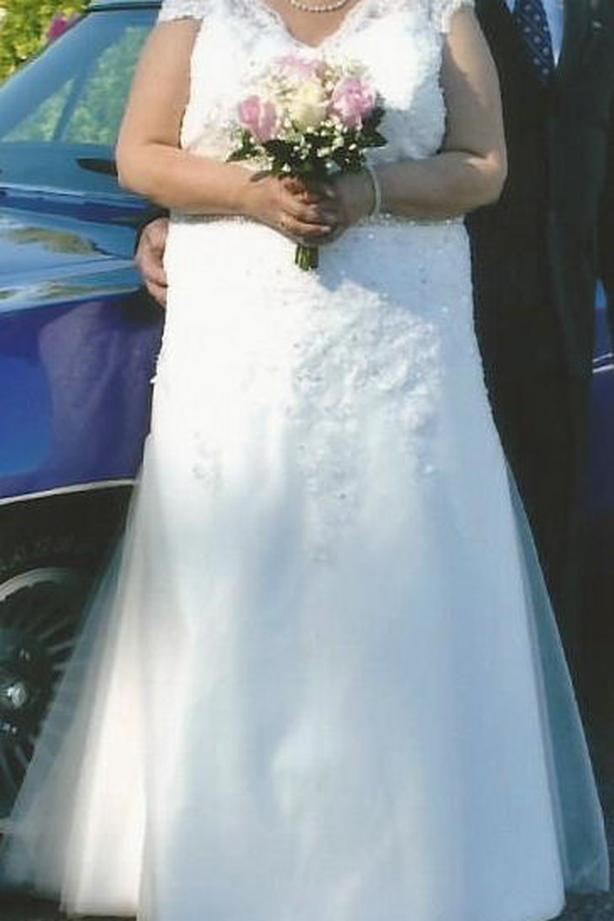 IZILady Wedding Dress
