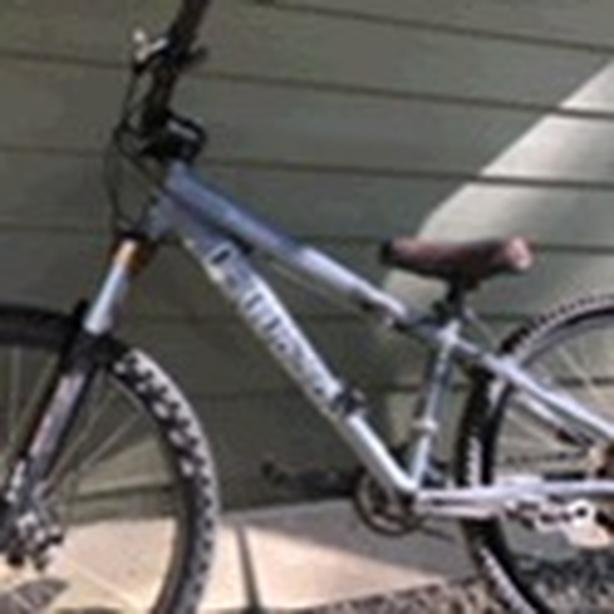 8605bc49a93 Kona Shred Downhill Mountain Bike Cowichan Bay, Cowichan