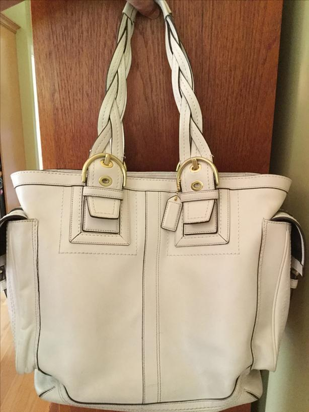 COACH Soho Mia Hobo bag