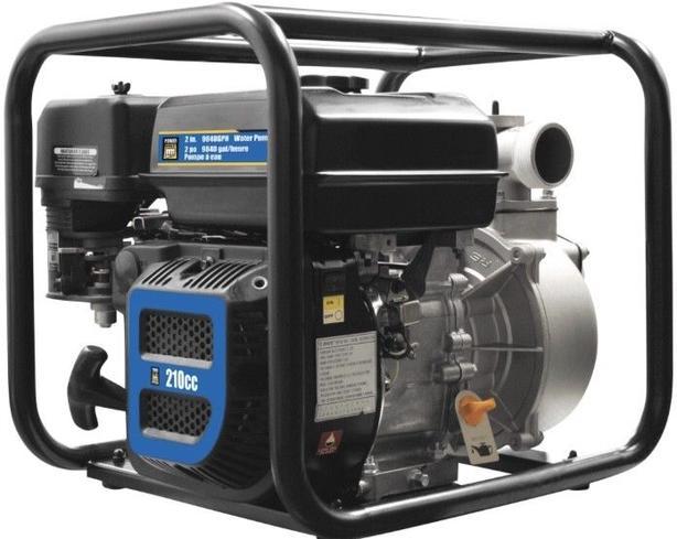 PowerFist 2 in. Water Pump