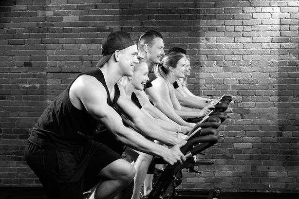 Spin Instructor Certification Course Victoria City, Victoria