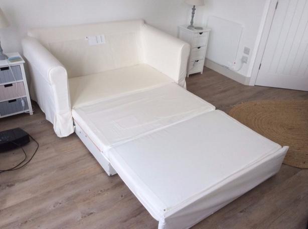 Hagalund Sofa Bed Ikea Cowichan Bay Cowichan Mobile