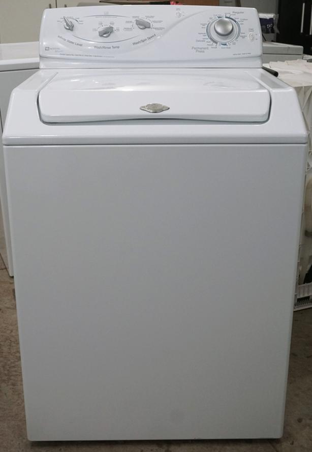 "High End Maytag ""Atlantis"" Washer in perfect condition"