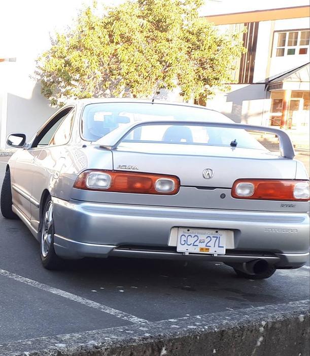 2001 GSR Acura Integra Esquimalt & View Royal, Victoria