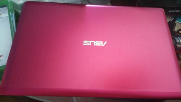 ASUS TOUCHSCREEN LAPTOP