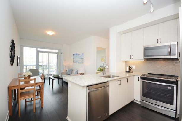 Attention Investors!  Just Listed!  311-4633 Glen Erin Drive, Mississauga