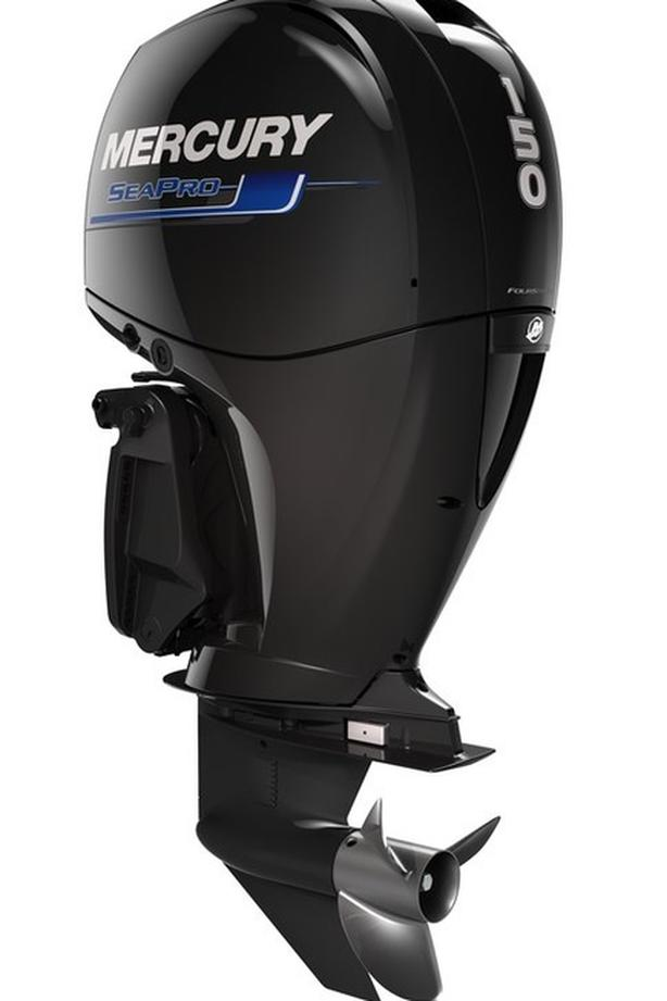 New Mercury 150hp Sea Pro's  **IN STOCK**