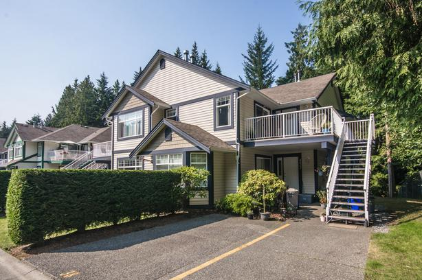 Stunning Three Bedroom Town Home in North Nanaimo