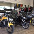Consign your Motorbike with Tuff City and we will sell it for you!