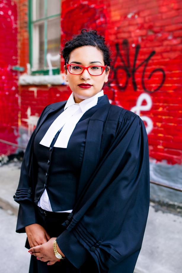 Landlord/ Tenant Lawyer- Caryma Sa'd