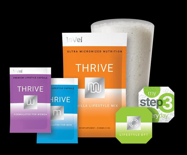 Level Thrive Kanata Ottawa
