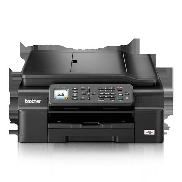 Brother MFC-J470DW Printer