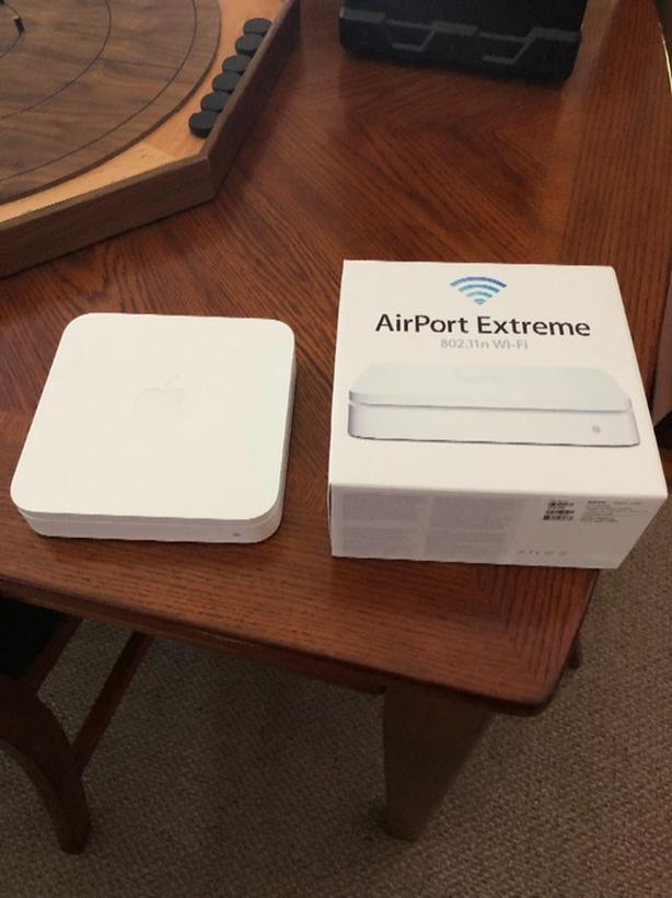 Apple Airport Extreme 5th Gen
