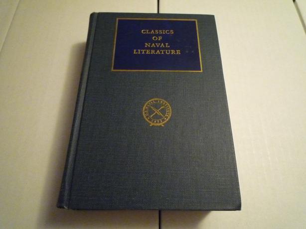 The Sand Pebbles - Classics of Naval Literature