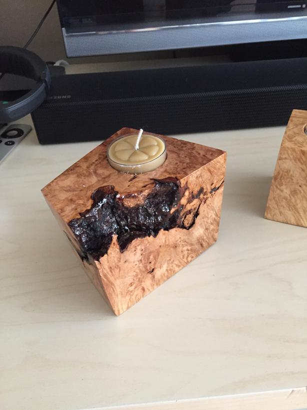Unique One of a Kind Live Edge Wood Creations Central Ottawa ...