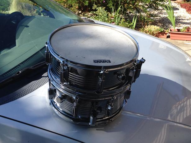 student snare drums