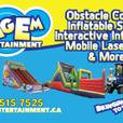 Fun event rentals in winnipeg and all of manitoba