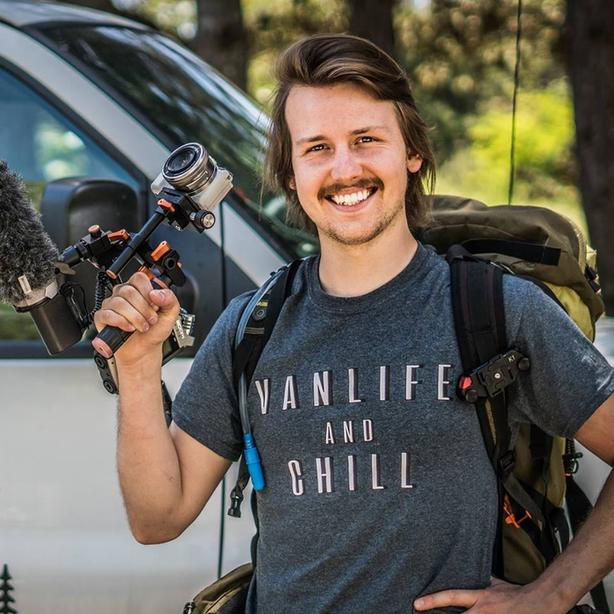 Film maker making documentary about Hitchhiking!