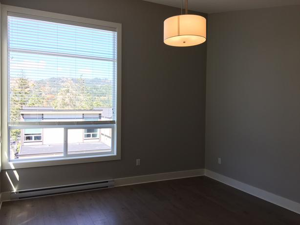 New Townhouse for Rent in Happy Valley / Langford