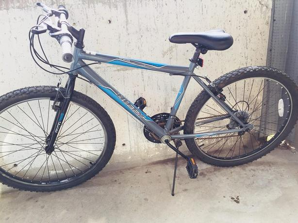 HUFFY Bi-Cycle