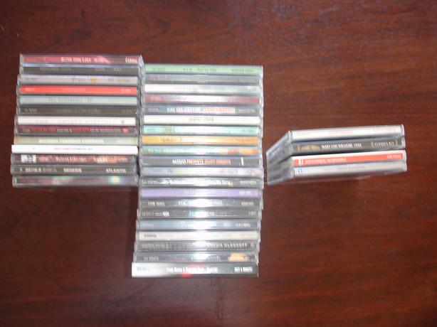CD Collection (Miscellaneous artists)