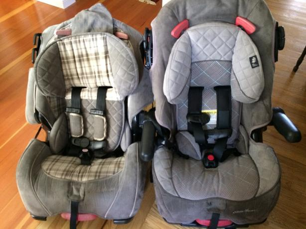 FREE Child Baby Car Seat Covers