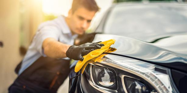Make a Call to Book Your Car Detailing!