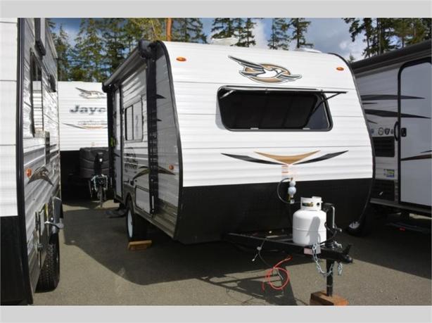 2018 Jayco Jay Flight SLX Western Edition 145RB