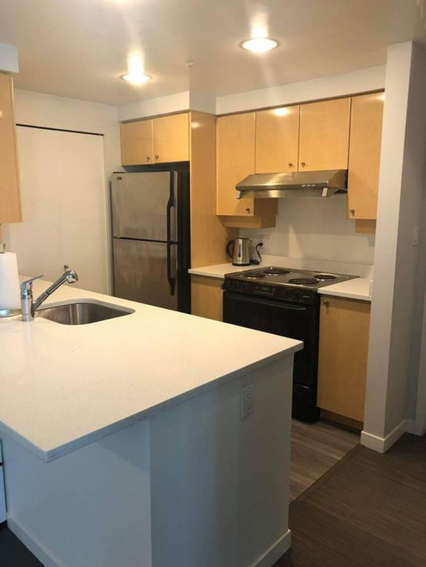 Private Bedroom for rent in Yaletown for FEMALE Roommate