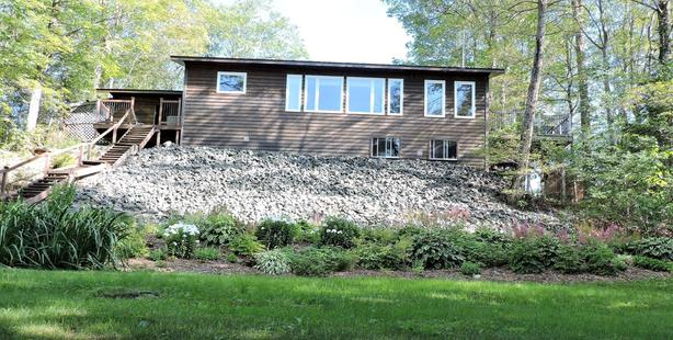 NEW LISTING - 24  LAKEVIEW DRIVE, BRUCE MINES