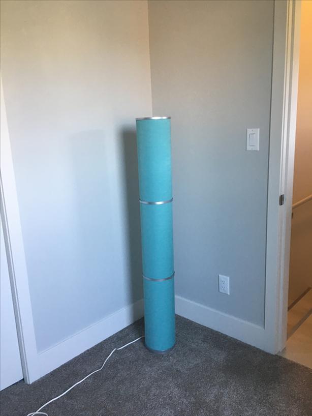 Log In Needed 20 Floor Lamp