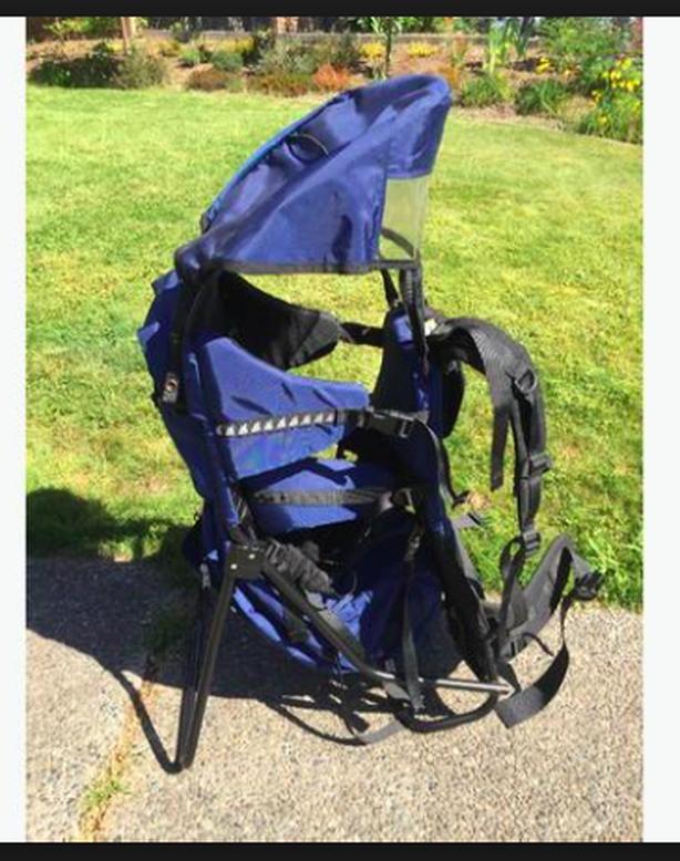 480f42e4715 MEC Child Carrier Backpack Central Ottawa (inside greenbelt)