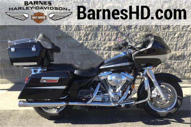 2005 Harley-Davidson® FLTRI - Road Glide