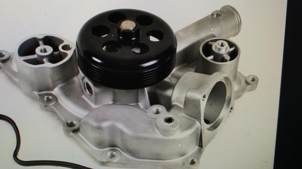 Engine Water Pump For 2006-2008 JEEP COMMANDER V8 5.7L